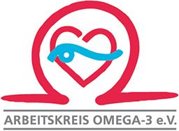 Logo des Arbeitskreis Omega-3 e.V.